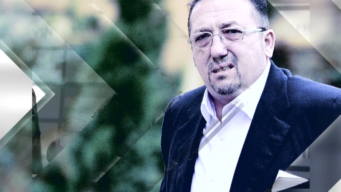 Florian Walter, patronul Romprest, acuzat ca ar fi pacalit statul roman cu 20 de mil. de euro. Omul de afaceri a disparut