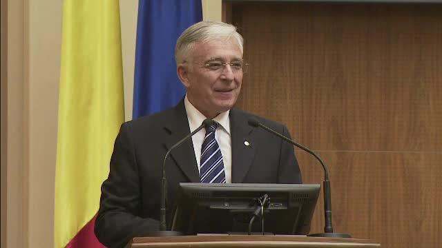 STIRI INTERNE PE SCURT. Deputatii au adoptat luni noile legi electorale; BNR anunta inflatie ZERO in 2015
