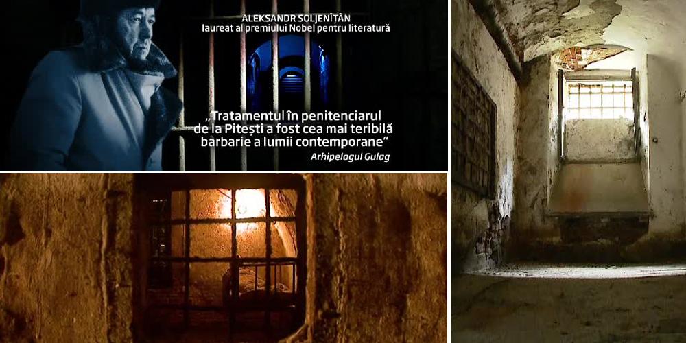 Metodele de spălare pe creier folosite în închisorile comuniste din România.