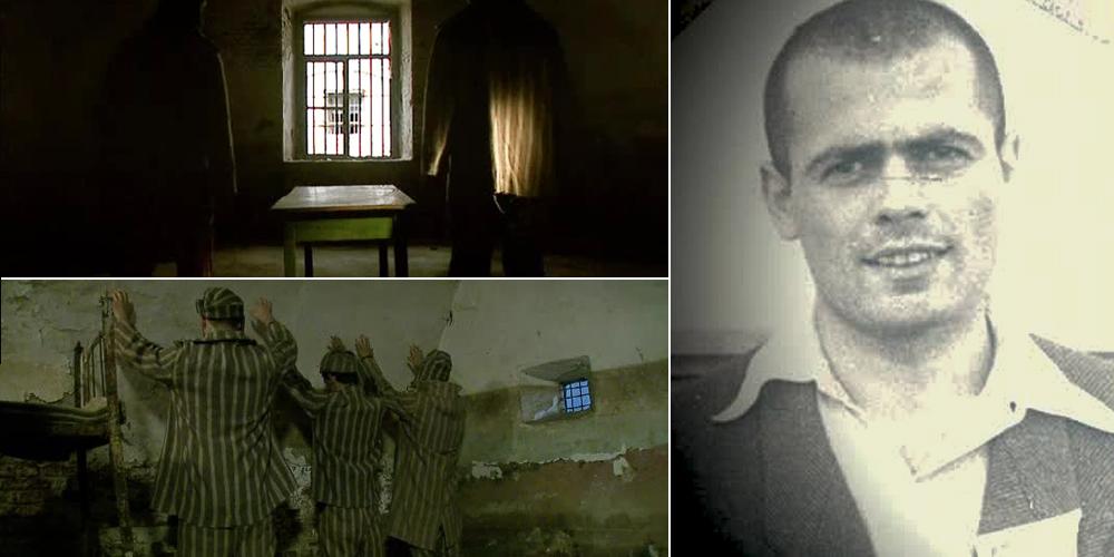Cum se desfășura reeducarea prin tortură în temnița comunistă de la Pitești.