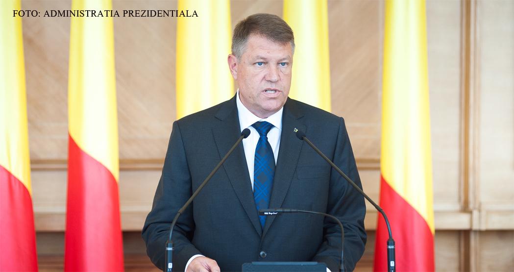 Iohannis amana numirea procurorului-sef al DIICOT. Presedintele vrea sa vada stenograma interviului sustinut de Horodniceanu