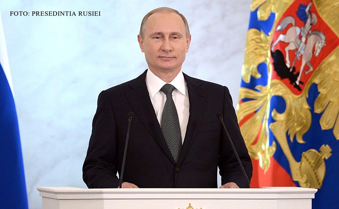 A fost publicat raportul despre Putin la care lucra Boris Nemtov inainte de a fi asasinat.