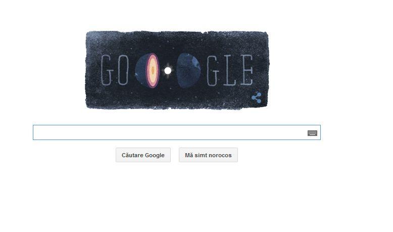 INGE LEHMANN. Google aniverseaza 127 de la nasterea seismologului INGE LEHMANN printr-un Doodle