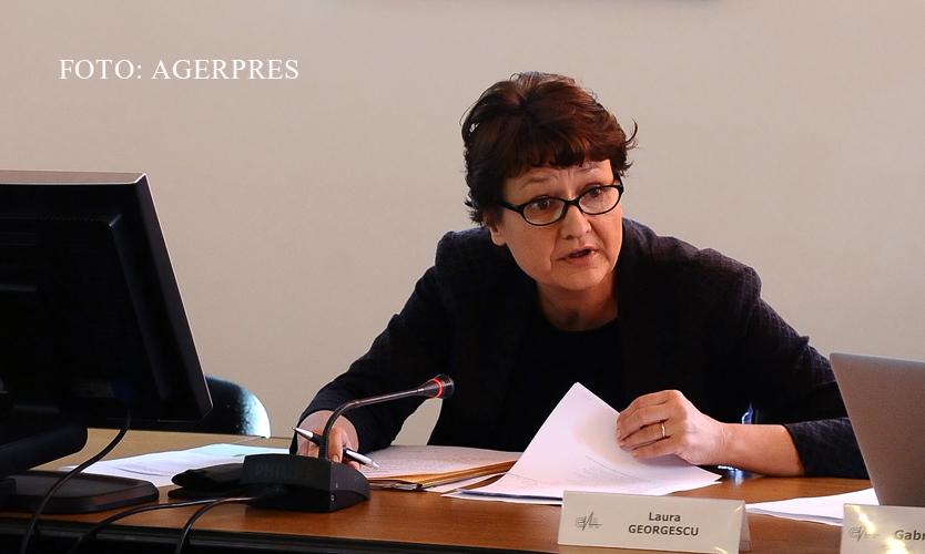 "Sefa CNA face un pas inapoi si isi deleaga atributiile vicepresedintelui institutiei. ""Am luat in calcul si o demisie"""