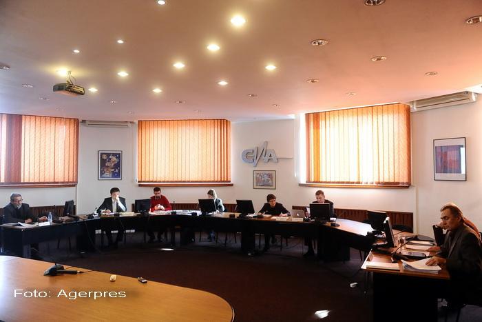 Dosarul CNA: Laura Georgescu, Viorel Hrebenciuc, Gheorghe Stefan si Narcisa Iorga au fost pusi sub acuzare de procurori