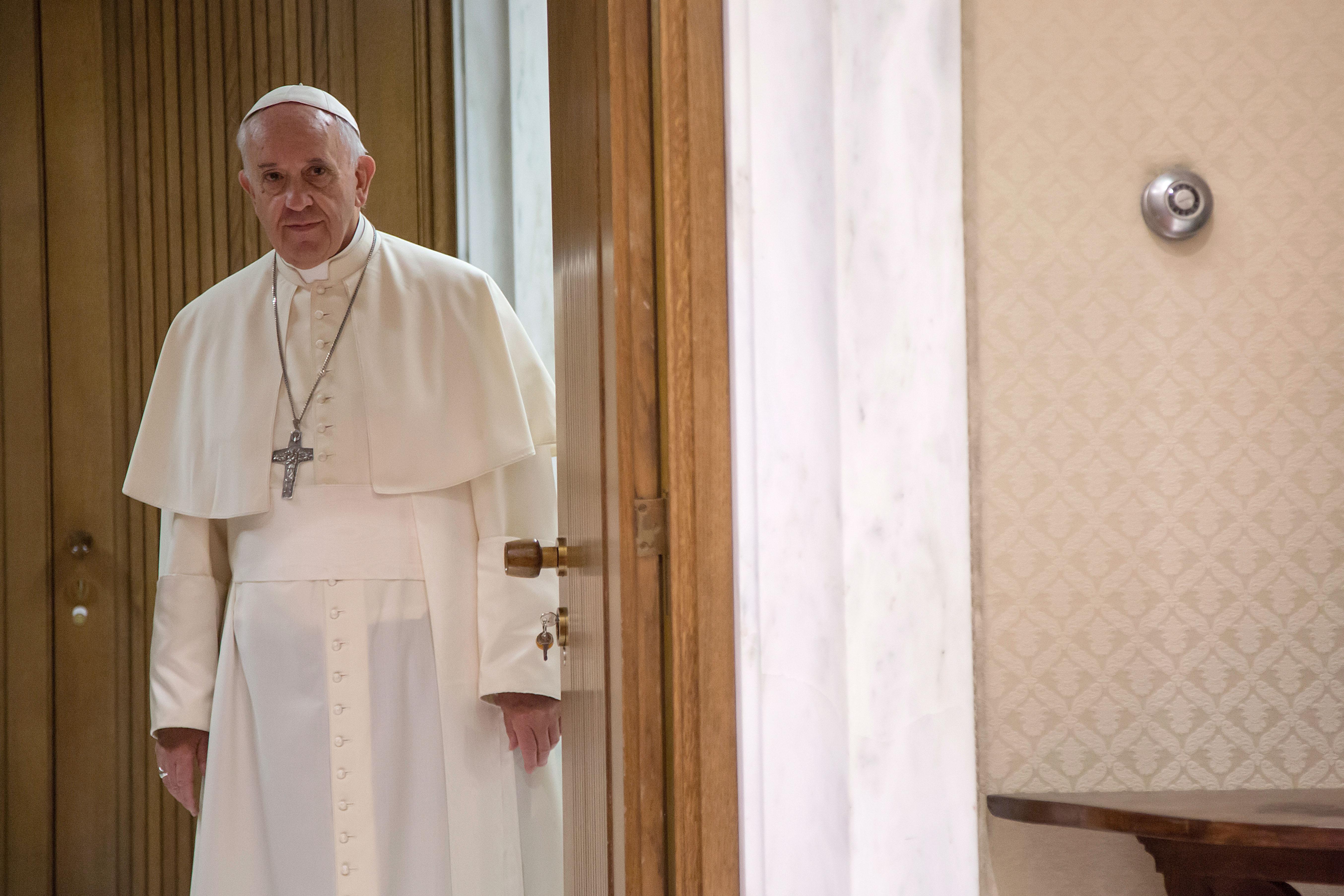 Vaticanul recunoaste statul Palestina. Reactia imediata a Israelului