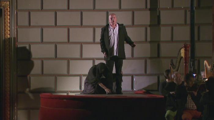 Eveniment istoric la Ateneul Roman. Spectacolul care nu a mai fost pus in scena de pe vremea lui George Enescu