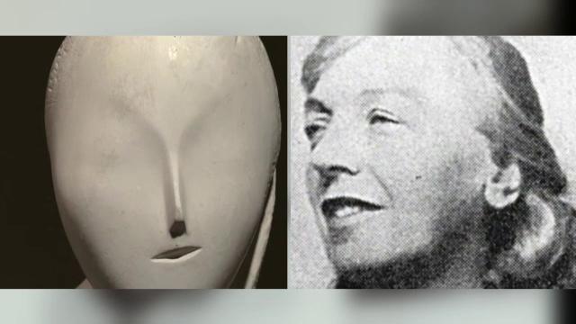 Sculptura realizata de Constantin Brancusi, vanduta in New York cu 9 milioane de dolari. Pe cine infatiseaza