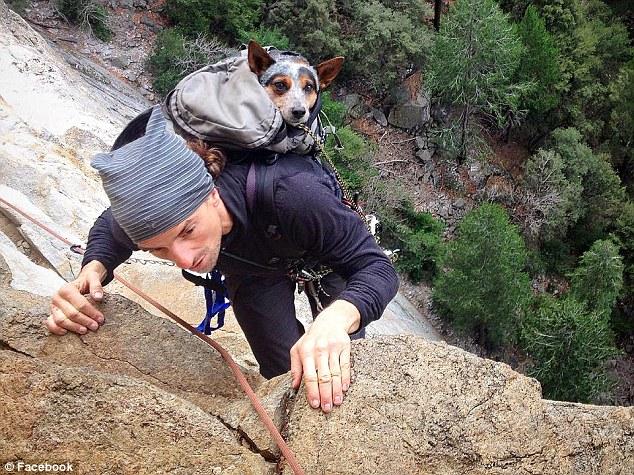 Dean Potter, unul dintre cei mai cunoscuti practicanti de sporturi extreme din SUA, a murit dupa ce a sarit de la 2.300 de m