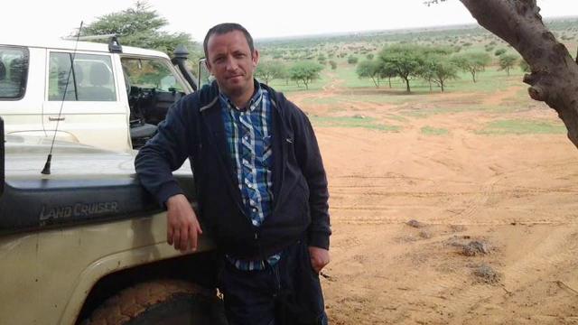 Un grup jihadist a anuntat ca il detine pe romanul rapit in Burkina Faso. Scenariile luate in calcul de autoritati