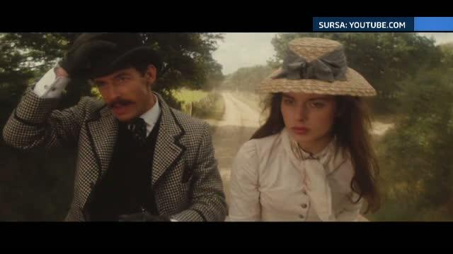Actrita Nastassja Kinski vine in Romania, la Festivalul International de Film Transilvania