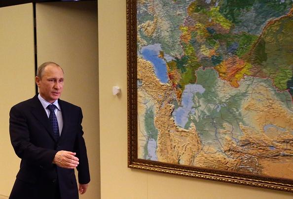 Summit in umbra lui Putin la Riga. Care sunt mizele reuniunii dintre tarile UE si cele sase foste membre URSS