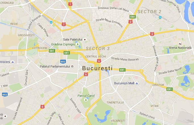 Cum putem folosi Google Maps atunci cand ramanem fara internet la telefon