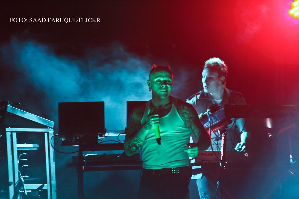 ELECTRIC CASTLE 2015. Legendara trupa The Prodigy ar putea canta live pentru ultima oara in Romania. Cat costa biletele