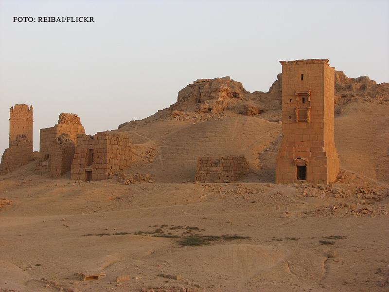 Unul dintre cei mai mari arheologi ai lumii, decapitat de militanti ai Statului Islamic. Ce au facut jihadistii cu trupul lui