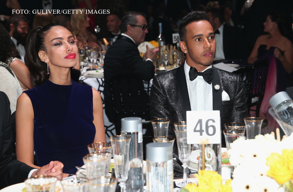 Madalina Ghenea a facut o noua cucerire printre VIP-uri. Cum l-ar fi sedus pe Lewis Hamilton
