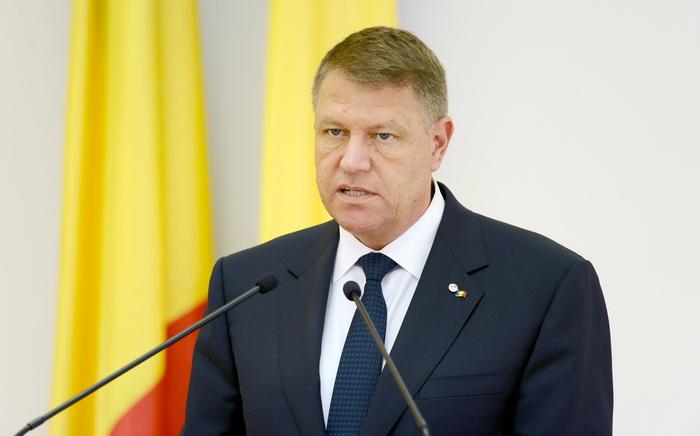 Klaus Iohannis va avea o intrevedere cu premierul britanic David Cameron, la summitul UE-CELAC, de la Bruxelles