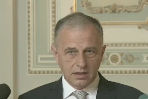 Mircea Geoana: