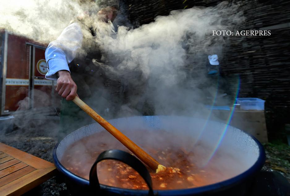 Comuna Albac din Muntii Apuseni se va transforma in acest weekend in capitala turismului rural