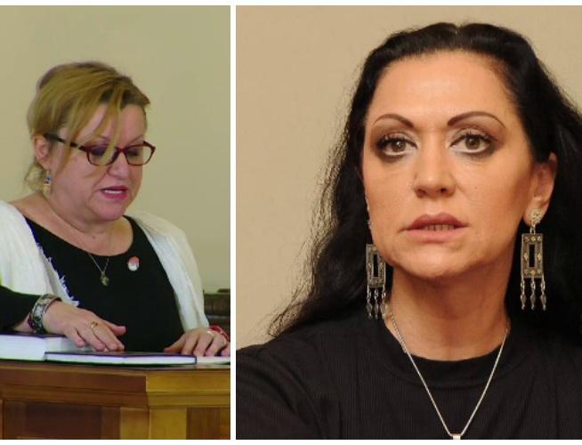 Corina Suteu, noul ministru al Culturii. Beatrice Rancea ar putea veni la conducerea Operei din Bucuresti
