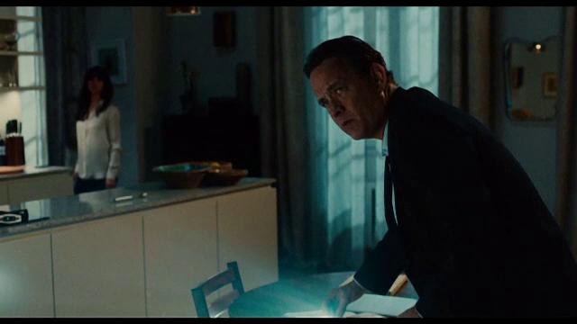 Tom Hanks joaca rolul principal intr-o noua ecranizare dupa romanele lui Dan Brown. Cand apare