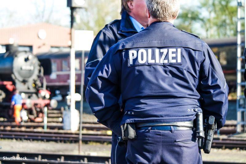 Patru politisti au fost impuscati in Germania. Suspectul, care a fost deja arestat, ar avea legaturi cu neonazistii