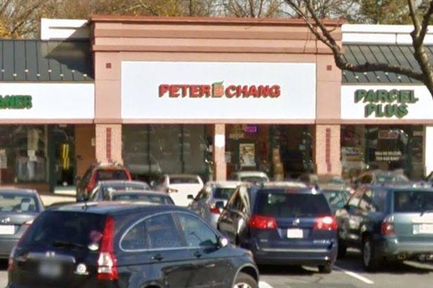 Incident neplacut intr-un restaurant cu specific chinezesc. Ce a aparut pe nota de plata a clientilor. FOTO