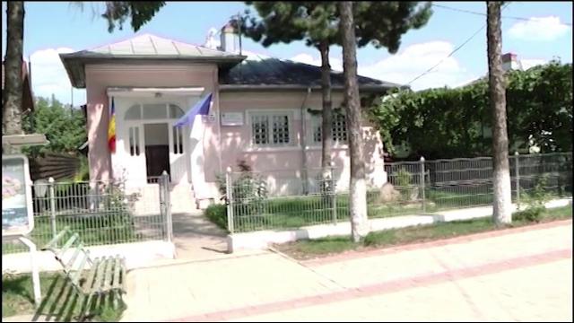 O primarie din Botosani a fost jefuita cu topoare si ciocane. Prada descoperita de hoti intr-un seif din metal