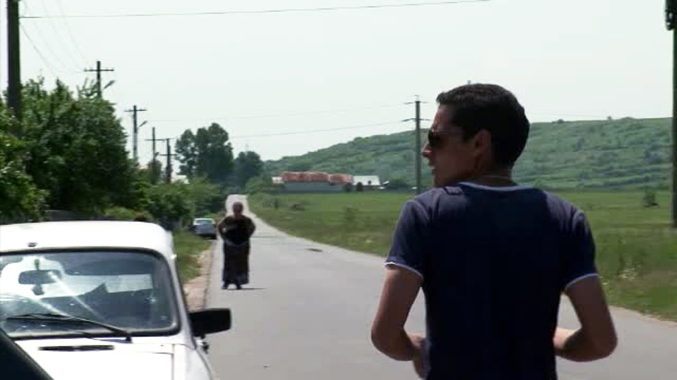 Un hot prins de politistii doljeni a fugit dupa cateva minute.