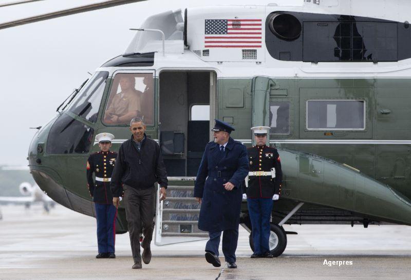 Obama este primul presedinte american care viziteaza Hiroshima. De ce a anuntat ca NU isi va cere scuze pentru bomba atomica