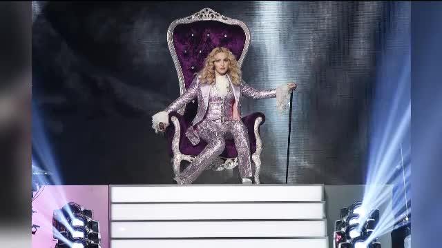 Premiile Billboard. Madonna a fost protagonista unuia dintre cele mai laudate momente ale serii