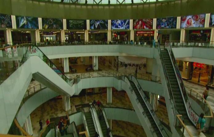 (P) Bucuresti Mall si Plaza Romania au o noua infatisare. Anchor Grup a investit peste 26 de milioane de euro in renovari
