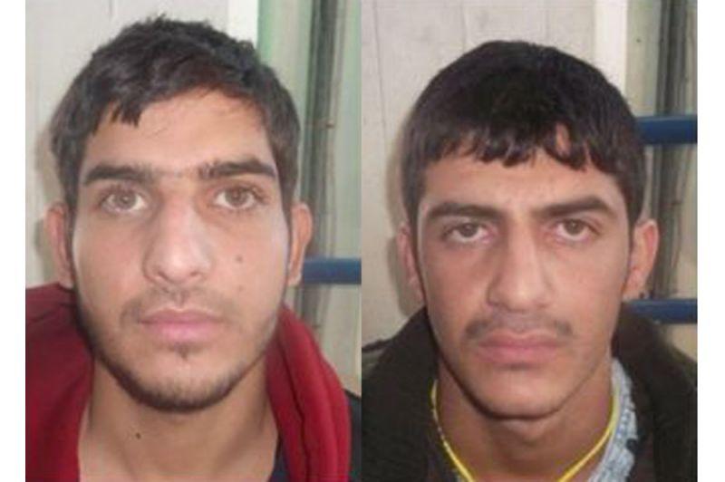 Doi jihadisti capturati in Austria au spus ca au primit instructiuni sa atace Franta: