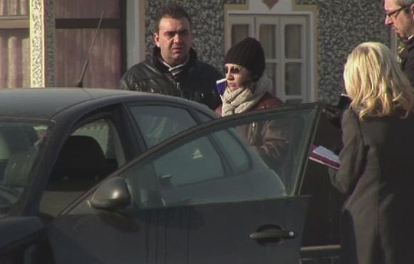 Melania Renghea, politista care a incercat sa-si omoare fostul sef, condamnata la 5 ani de inchisoare