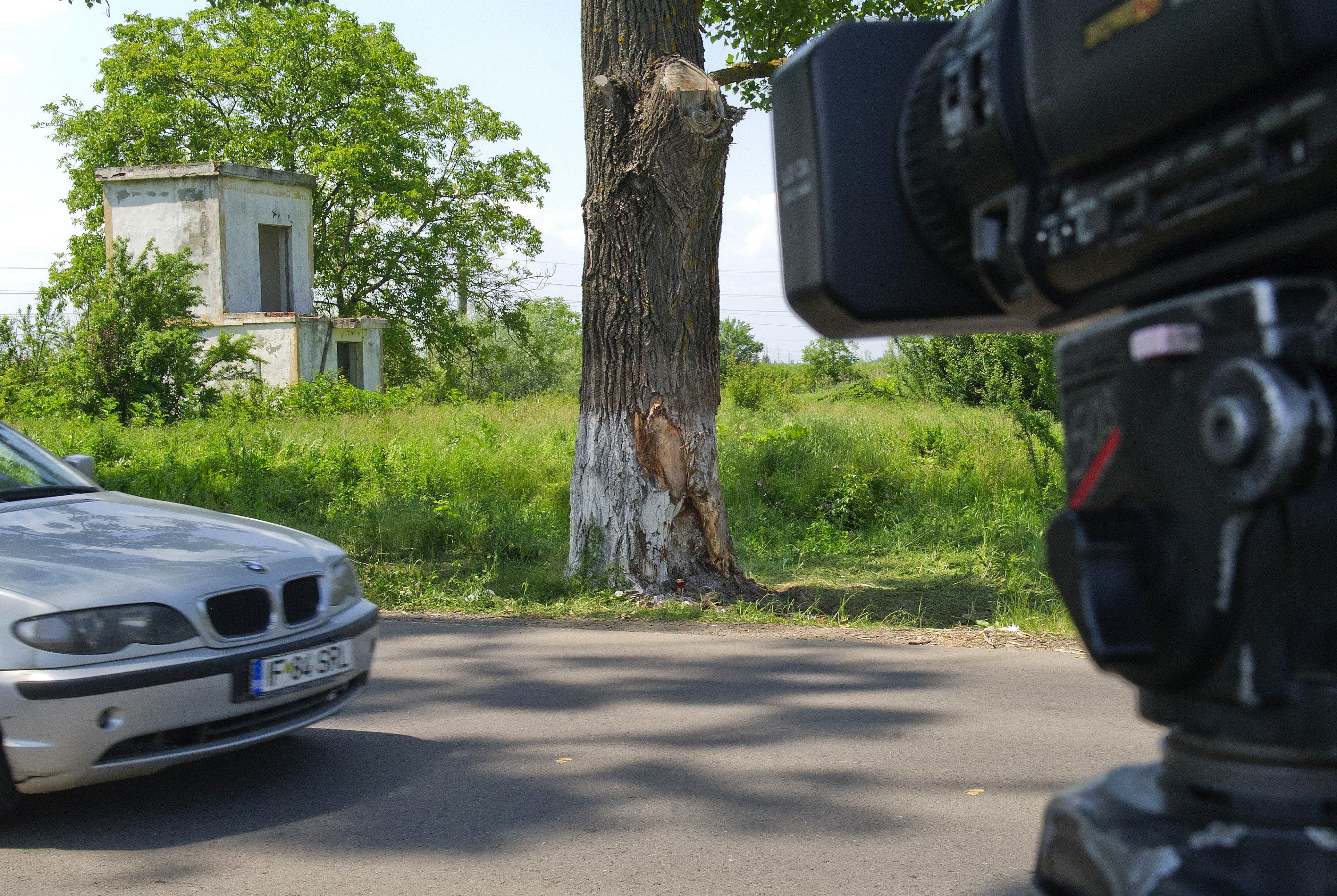 Masina lui Dan Condrea a fost identificata pe imaginile camerelor de supraveghere. Anuntul facut de anchetatori