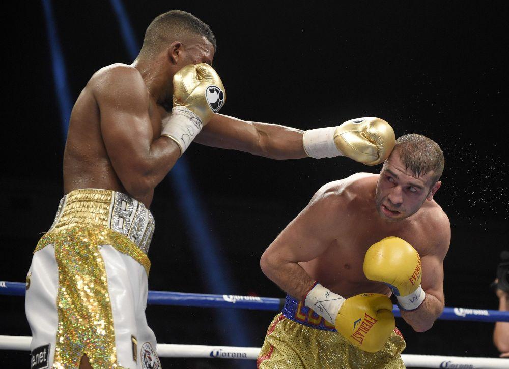 Lucian Bute a scapat de suspendare si poate boxa din nou in 2017. Pretul platit de boxerul roman