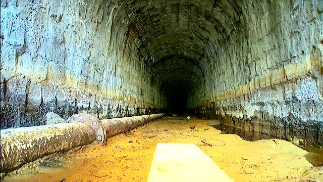 Rezervele de uraniu pe care Romania e incapabila sa le exploateze de 30 de ani.