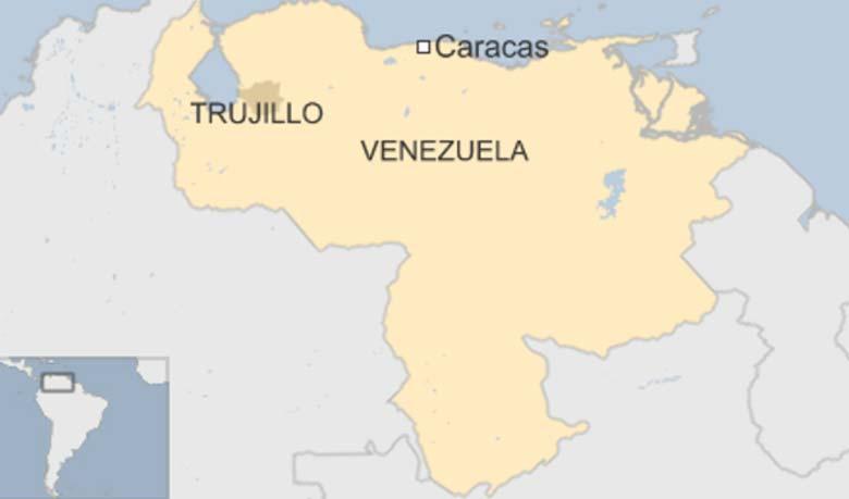 11 oameni ucisi in stil mafiot, in Venezuela. Ce le-au ordonat atacatorii victimelor inainte de executie
