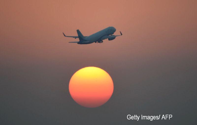 Cel putin 27 de pasageri, aflati intr-o aeronova a companiei Aeroflot, au fost raniti din cauza turbulentelor puternice VIDEO