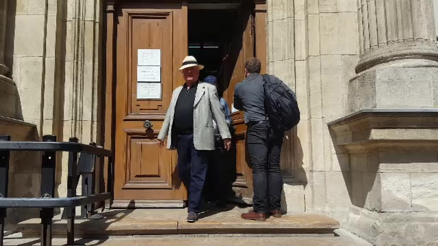 Mitica Dragomir incerca sa-i convinga pe judecatori sa il achite. Ce acuzatii i se aduc