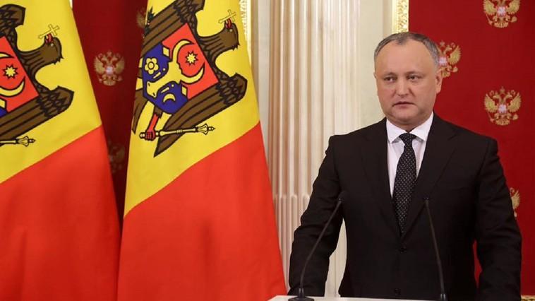 Curtea Constitutionala din R. Moldova a declarat drept neconstitutionala prezenta trupelor ruse in Transnistria