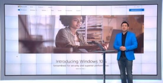 iLikeIT. Noua versiune Windows 10S, mai sigura pentru utilizatori. De unde vor fi descarcate aplicatiile