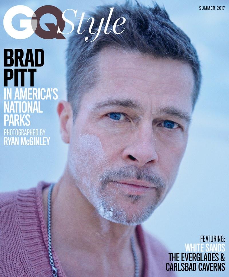 Primul interviu acordat de Brad Pitt dupa despartirea de Angelina Jolie. Marturia emotionanta care ii reabiliteaza imaginea