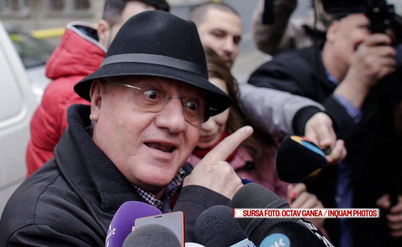 Mitica Dragomir, pus sub control judiciar de procurorii DNA.