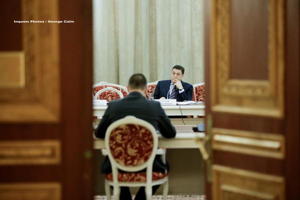 Surse: PSD va propune miercuri schimbarea lui Serban Nicolae de la conducerea Comisiei juridice din Senat