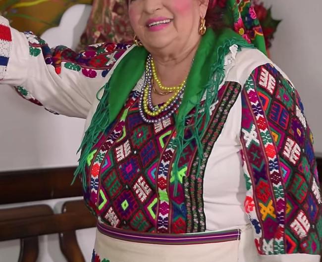 Florica Duma, cantareata de muzica populara, a decedat la 70 de ani, din cauza unei boli grave