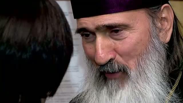 Arhiepiscopul Tomisului, IPS Teodosie, poate fi judecat pentru ca a luat ilegal bani de la UE. Decizia luata de magistrati