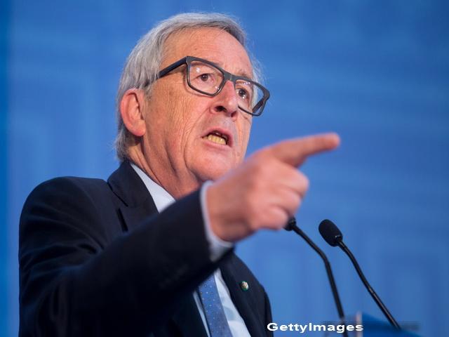 Jean-Claude Juncker, discursul final privind starea UE. Mesaj pentru țările unde statul de drept e în pericol