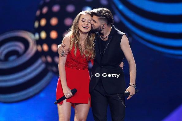 Eurovision 2017: cum s-a votat. Romania pe locul 15 in viziunea juriului, dar al cincilea punctaj primit de la public