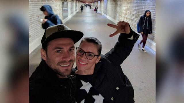 Un an de când românca Andreea Cristea a murit în atacul din Londra. Mesajul emoționant al surorii sale